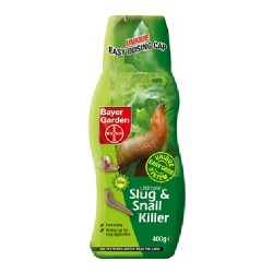 Bayer Garden Ultimate Slug & Snail Killer 750g