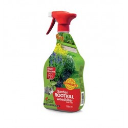 Bayer Garden Root Kill 1L Ready To Use Weedkiller