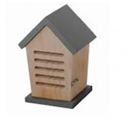 Chaplewood Ladybird Hut