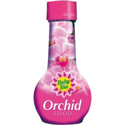 Baby Bio Orchid Food, Concentrate - 175 ml x 6 bottles
