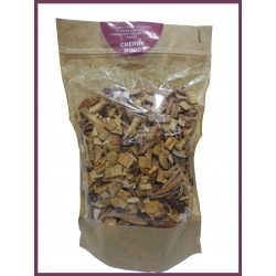 Cherry Wood Smoking Chips Ideal For Use In BBQ's Or Smokers