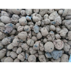 5L Bag Of Hydoleca Clay Pebbles Add To Compost To Reduce Root Rot