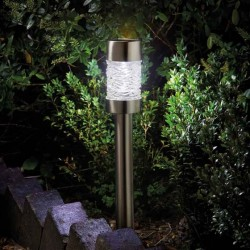 Stake Light 5L Radiance Stake Light H48cm (Macmillan Charity) By Smart Garden