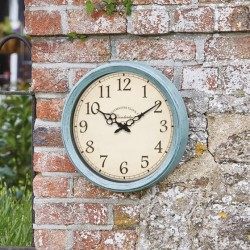 Cambridge clock Quartz Accuracy 14 inches For Use Indoor And Outdoor Smart Garden