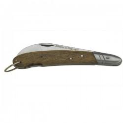 "Kent & Stowe Pruning Knife Tool 8"""