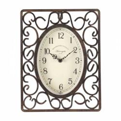 """Harrogate Wall Clock 12"""" Garden Decoration For use indoor & outdoor Smart Garden"""