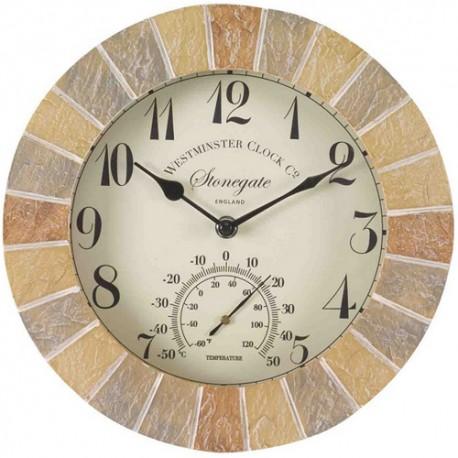 Stonegate Wall Clock
