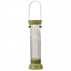 Hanging Peanut Feeder Heavy Duty Size 30cm Durable Chapelwood Smart Garden