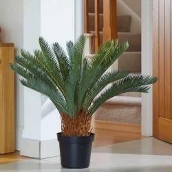 Smart Garden Indoor Faux Sago Palm House Plant