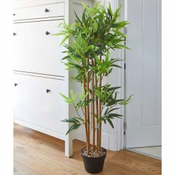 Smart Garden Indoor Faux Bamboo House Plant