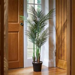 Smart Garden Indoor Faux Phoenix Palm House Plant