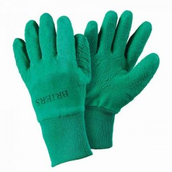 Small Briers Green Multi-Grip All Rounder Lightweight Gardening Gloves