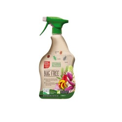 Bayer Garden Bug Free Pest Control Spray 1L With Naturally Active Ingredients