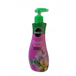 Miracle Gro Orchid Plant Food Concentrate 236ml