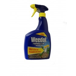 Weedol Pathclear Weedkiller Ready To Use Spray 1L