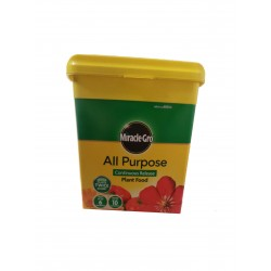 Miracle-Gro All Purpose Continuous Release Plant Food 2kg