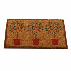 Bay Trees Decoir Mat