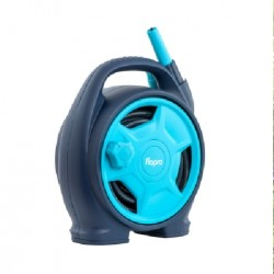 Flopro Mini Hose Reel 15m Easily Portable Hose Reel