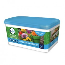 Flopro Pots & Containers Kit Waters Up To 16 Pots