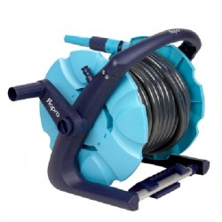Flopro 2 in 1 Compact Hose Reel 20m 5 Year Guarantee